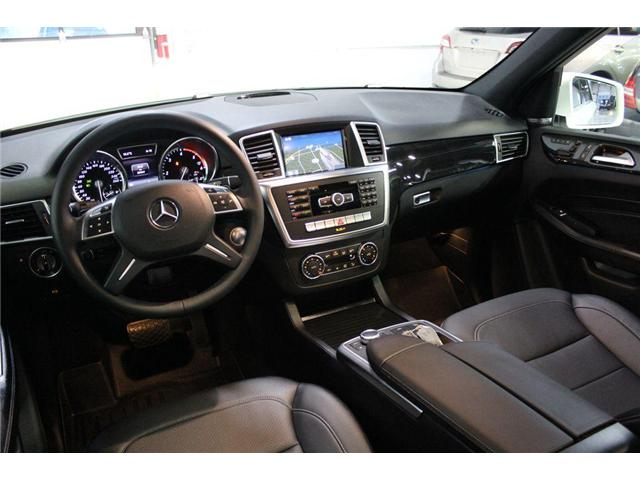 2015 Mercedes-Benz M-Class Base (Stk: 546557) in Vaughan - Image 29 of 30