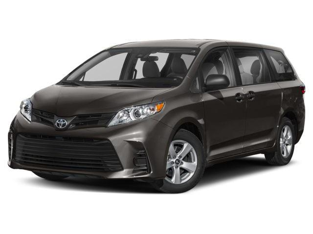 2019 Toyota Sienna  (Stk: 19270) in Ancaster - Image 1 of 9