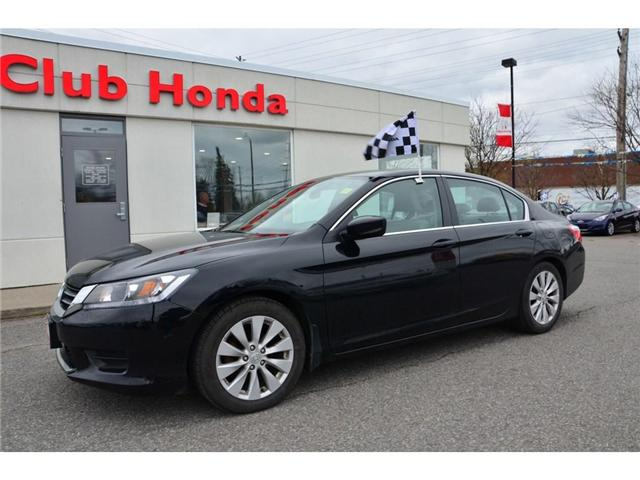 2014 Honda Accord LX (Stk: Y00937A) in Gloucester - Image 2 of 25