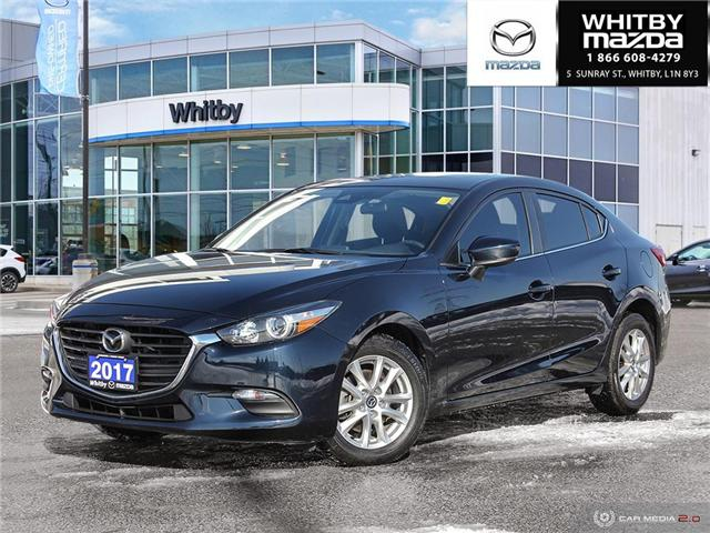 2017 Mazda Mazda3 GS (Stk: 190143A) in Whitby - Image 1 of 27