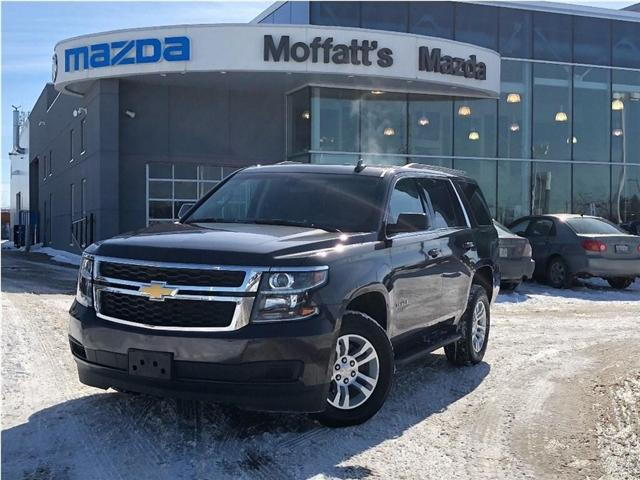 2018 Chevrolet Tahoe LS (Stk: 27356) in Barrie - Image 1 of 23