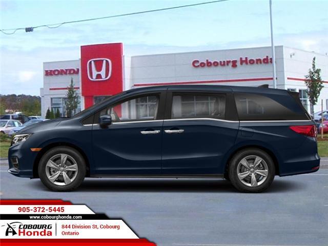 2019 Honda Odyssey EX-L (Stk: 19187) in Cobourg - Image 1 of 1