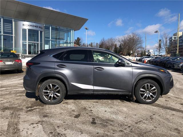 2015 Lexus NX 200t Base (Stk: OR11876G) in Richmond Hill - Image 2 of 27