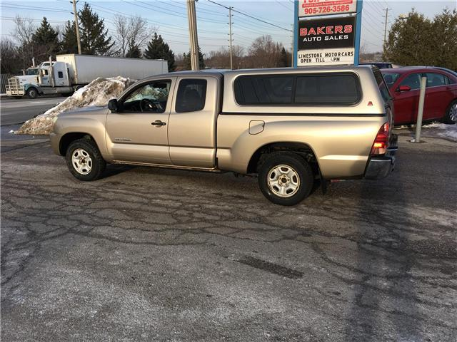 2006 Toyota Tacoma Access Cab Auto 2WD (Stk: P3649) in Newmarket - Image 2 of 15