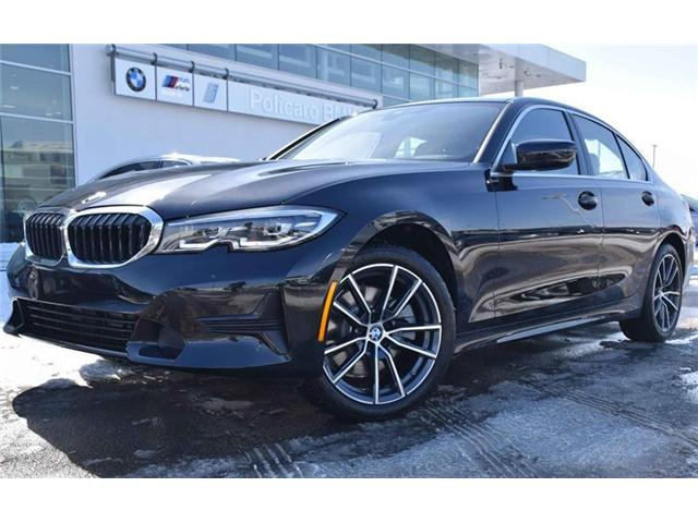 2019 BMW 330i xDrive (Stk: 9J78818) in Brampton - Image 1 of 12