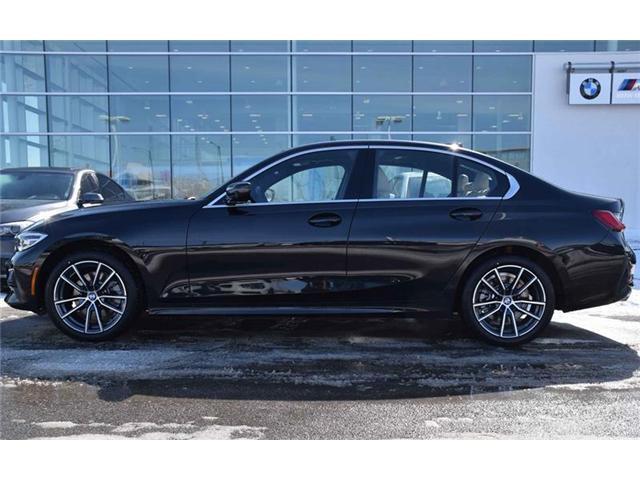 2019 BMW 330i xDrive (Stk: 9J78818) in Brampton - Image 2 of 12