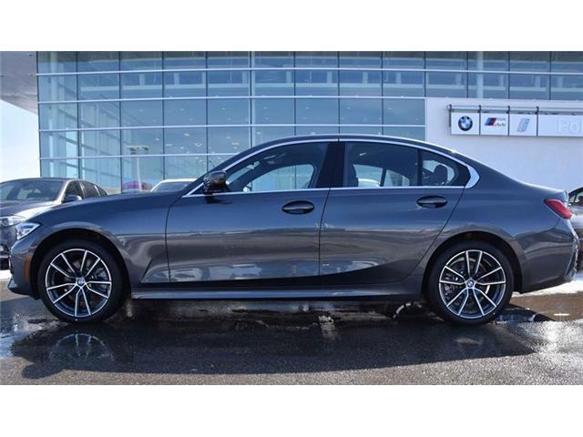 2019 BMW 330i xDrive (Stk: 9J78835) in Brampton - Image 2 of 12
