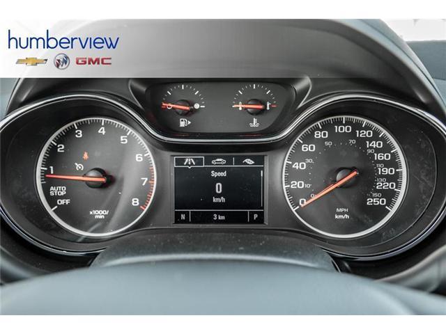 2019 Chevrolet Cruze LT (Stk: 19CZ062) in Toronto - Image 10 of 20