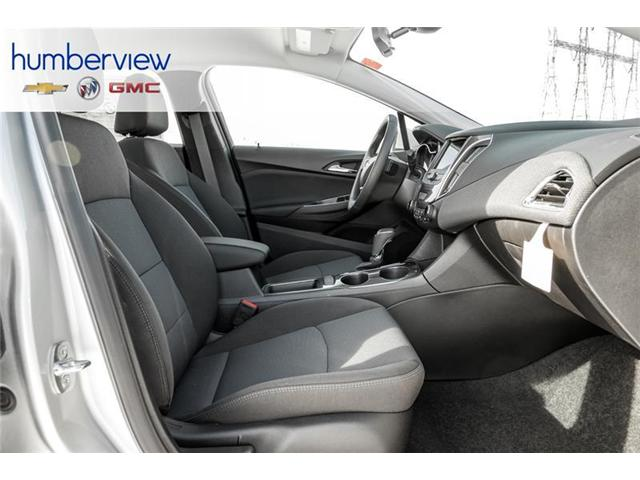 2019 Chevrolet Cruze LT (Stk: 19CZ062) in Toronto - Image 15 of 20