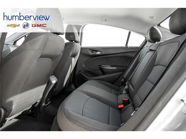 2019 Chevrolet Cruze LT (Stk: 19CZ062) in Toronto - Image 16 of 20