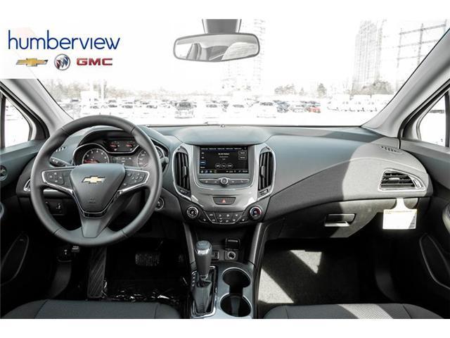 2019 Chevrolet Cruze LT (Stk: 19CZ062) in Toronto - Image 17 of 20