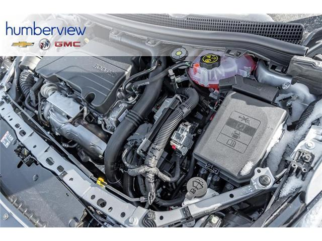 2019 Chevrolet Cruze LT (Stk: 19CZ062) in Toronto - Image 20 of 20