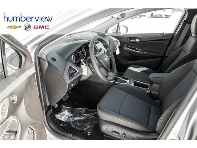 2019 Chevrolet Cruze LT (Stk: 19CZ066) in Toronto - Image 8 of 20