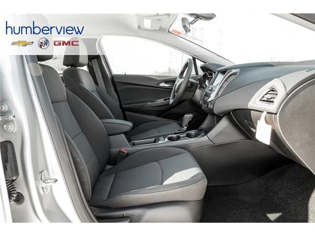 2019 Chevrolet Cruze LT (Stk: 19CZ066) in Toronto - Image 15 of 20
