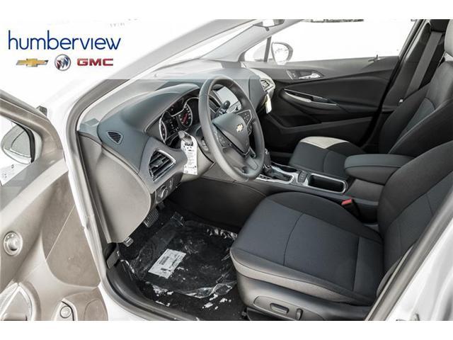 2019 Chevrolet Cruze LT (Stk: 19CZ069) in Toronto - Image 7 of 19