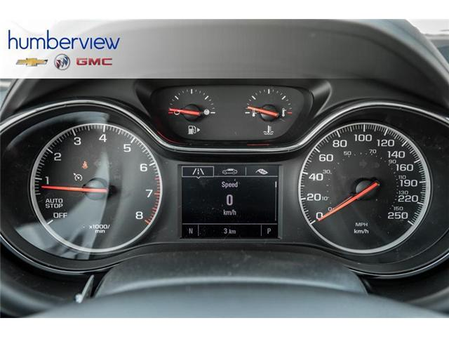 2019 Chevrolet Cruze LT (Stk: 19CZ069) in Toronto - Image 9 of 19