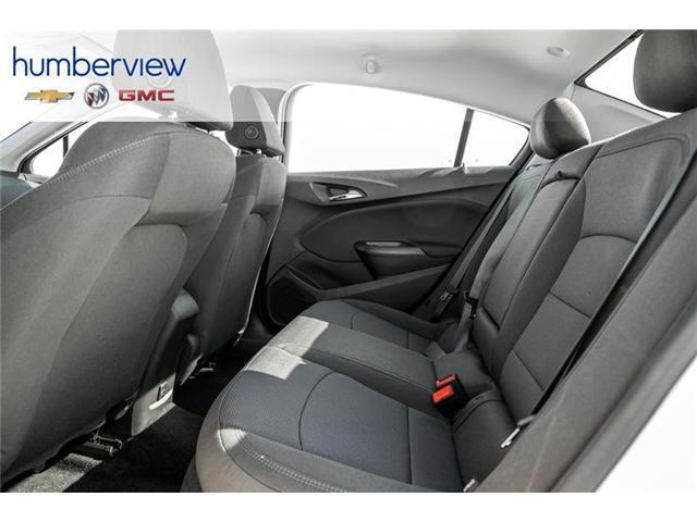 2019 Chevrolet Cruze LT (Stk: 19CZ069) in Toronto - Image 15 of 19