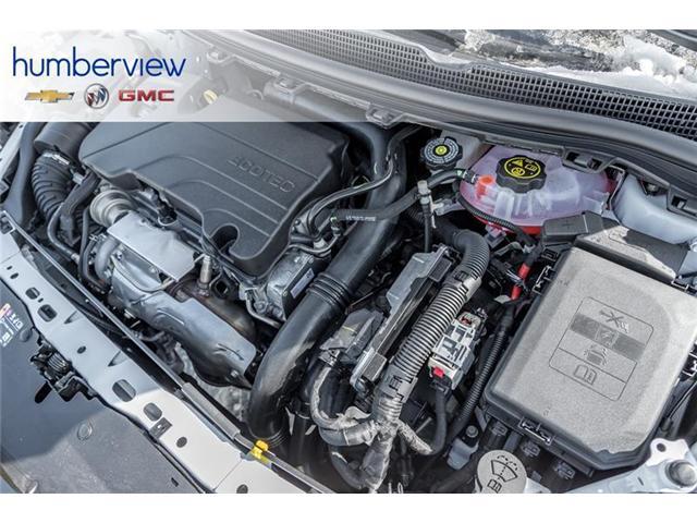 2019 Chevrolet Cruze LT (Stk: 19CZ069) in Toronto - Image 19 of 19