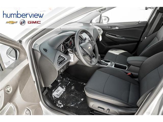 2019 Chevrolet Cruze LT (Stk: 19CZ080) in Toronto - Image 8 of 20