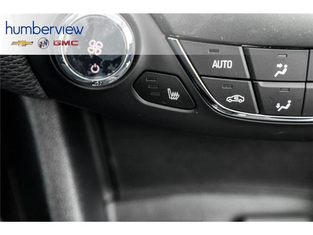 2019 Chevrolet Cruze LT (Stk: 19CZ080) in Toronto - Image 14 of 20