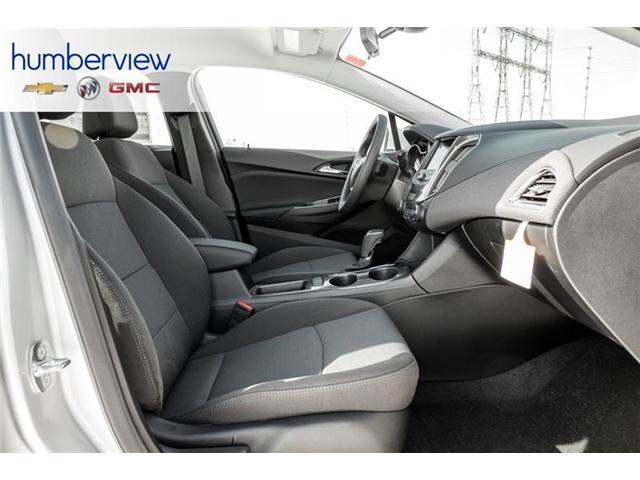 2019 Chevrolet Cruze LT (Stk: 19CZ080) in Toronto - Image 15 of 20