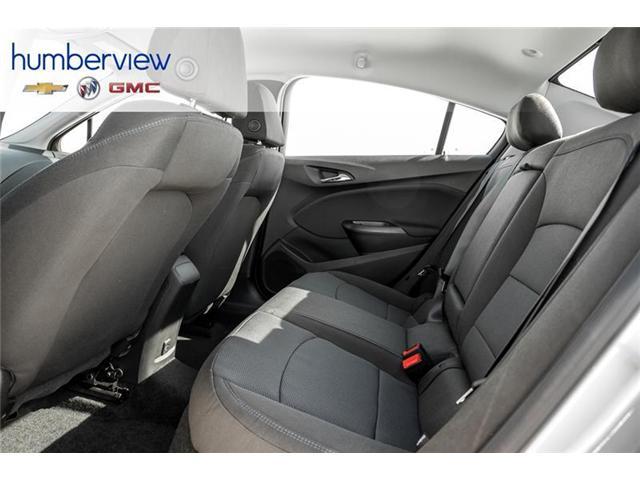 2019 Chevrolet Cruze LT (Stk: 19CZ080) in Toronto - Image 16 of 20