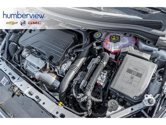 2019 Chevrolet Cruze LT (Stk: 19CZ080) in Toronto - Image 20 of 20