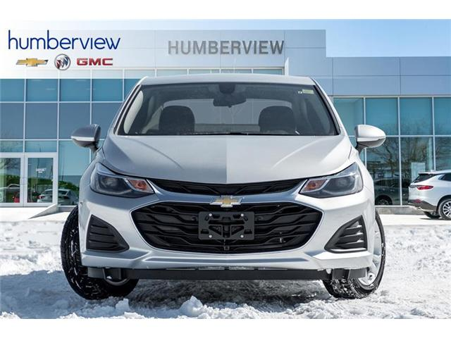2019 Chevrolet Cruze LT (Stk: 19CZ093) in Toronto - Image 2 of 20