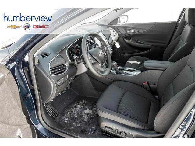 2019 Chevrolet Malibu LT (Stk: 19MB087) in Toronto - Image 8 of 20