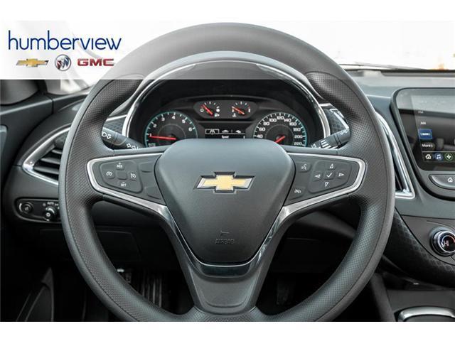 2019 Chevrolet Malibu LT (Stk: 19MB087) in Toronto - Image 9 of 20