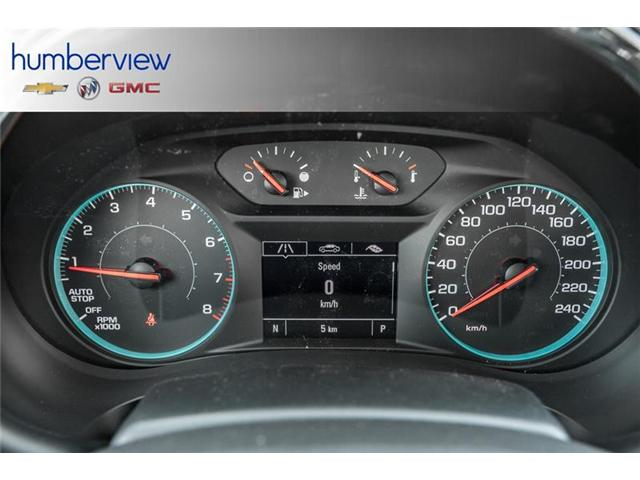 2019 Chevrolet Malibu LT (Stk: 19MB087) in Toronto - Image 10 of 20
