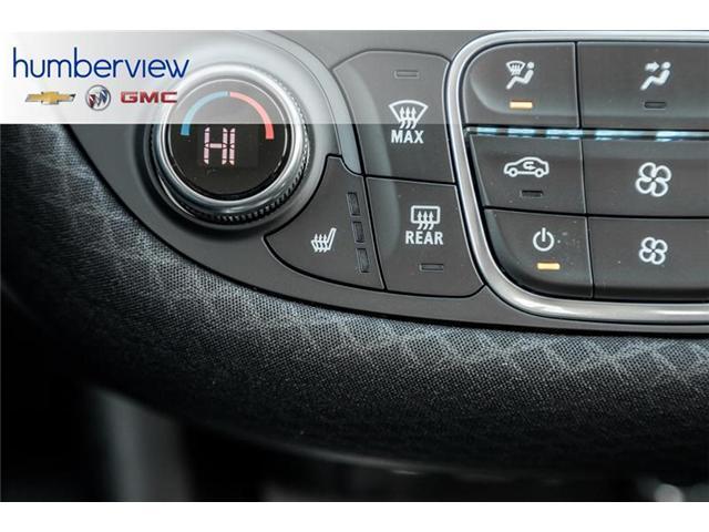 2019 Chevrolet Malibu LT (Stk: 19MB087) in Toronto - Image 14 of 20
