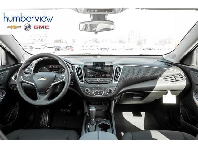 2019 Chevrolet Malibu LT (Stk: 19MB087) in Toronto - Image 17 of 20