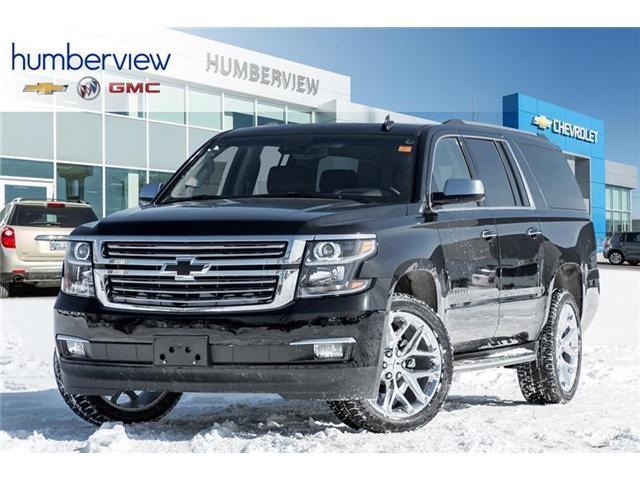 2019 Chevrolet Suburban Premier (Stk: 19SU011) in Toronto - Image 1 of 22