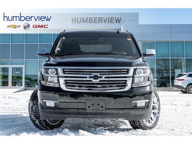 2019 Chevrolet Suburban Premier (Stk: 19SU011) in Toronto - Image 2 of 22
