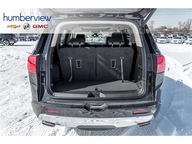 2019 GMC Acadia Denali (Stk: A9R046) in Toronto - Image 22 of 22