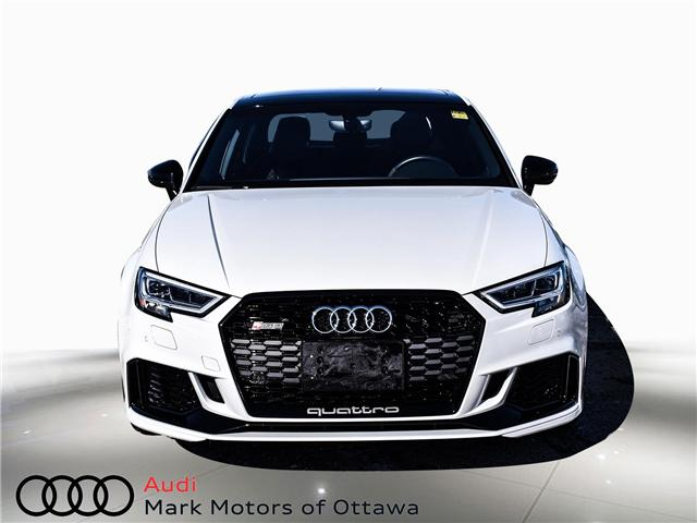 2018 Audi RS 3 2.5T (Stk: 91610A) in Nepean - Image 2 of 26