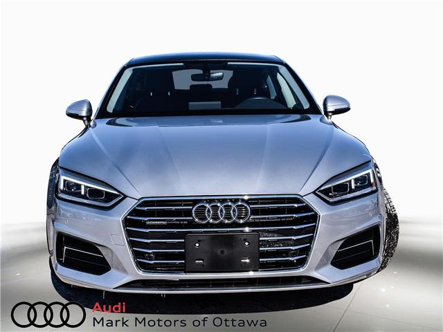2018 Audi A5 2.0T Progressiv (Stk: 90903) in Nepean - Image 2 of 30