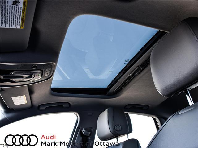 2018 Audi A4 2.0T Progressiv (Stk: 91114) in Nepean - Image 27 of 28