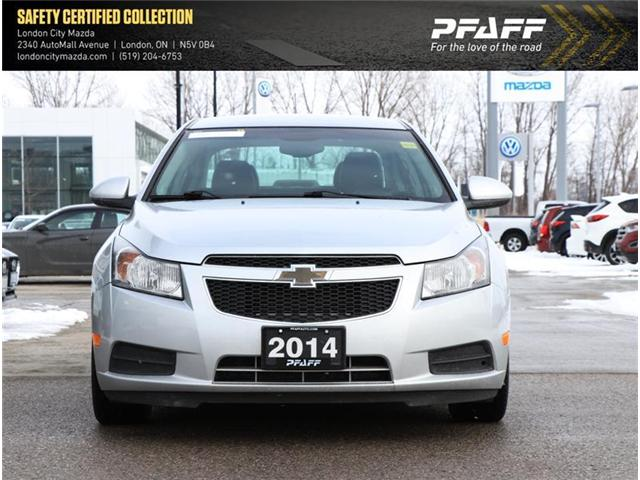 2014 Chevrolet Cruze 2LT (Stk: LM8573A) in London - Image 2 of 19