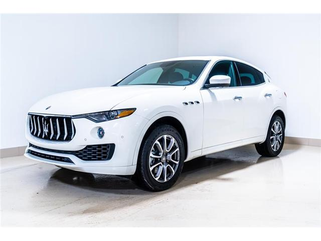 2019 Maserati Levante Base (Stk: 942MC) in Calgary - Image 2 of 20