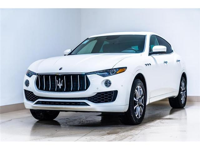 2019 Maserati Levante Base (Stk: 942MC) in Calgary - Image 3 of 20