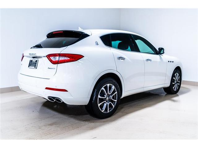 2019 Maserati Levante Base (Stk: 942MC) in Calgary - Image 8 of 20
