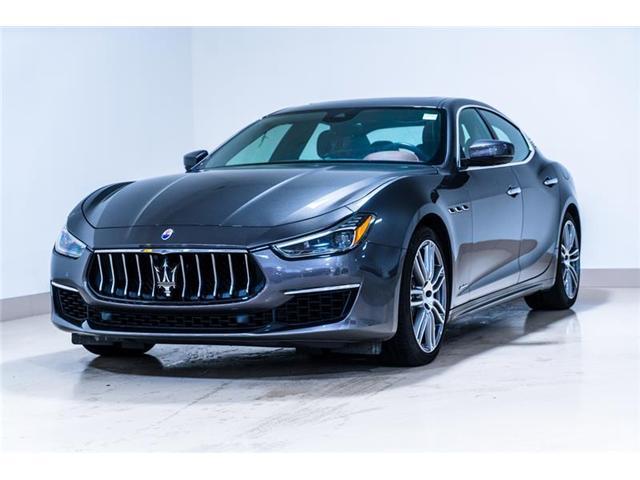 2018 Maserati Ghibli S Q4 GranLusso (Stk: 870MC) in Calgary - Image 3 of 22
