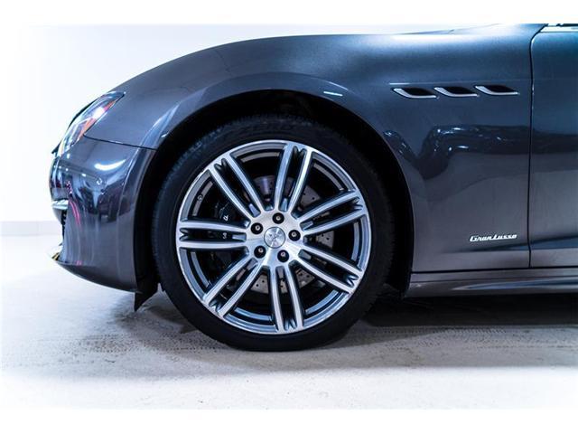 2018 Maserati Ghibli S Q4 GranLusso (Stk: 870MC) in Calgary - Image 6 of 22