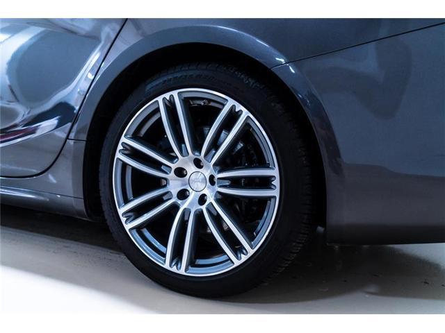 2018 Maserati Ghibli S Q4 GranLusso (Stk: 870MC) in Calgary - Image 7 of 22