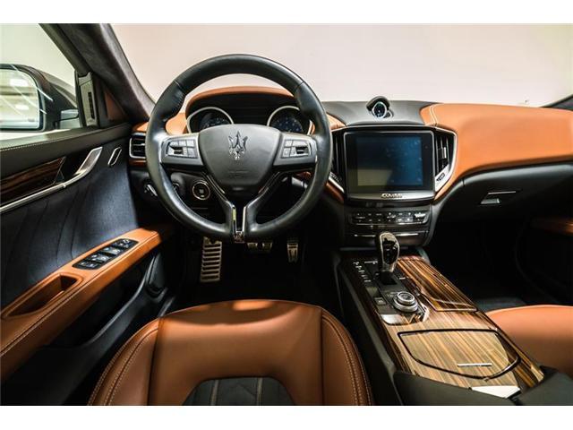 2018 Maserati Ghibli S Q4 GranLusso (Stk: 870MC) in Calgary - Image 19 of 22