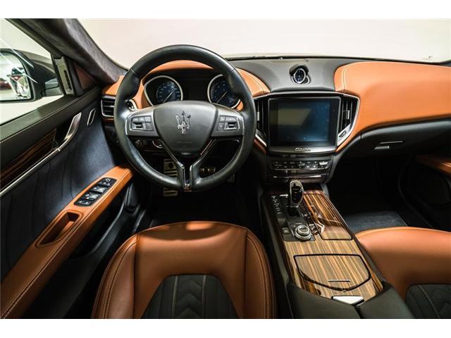 2018 Maserati Ghibli S Q4 GranLusso (Stk: 870MC) in Calgary - Image 20 of 22