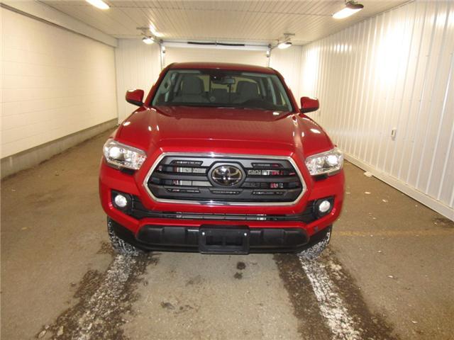 2018 Toyota Tacoma SR5 (Stk: F170553) in Regina - Image 2 of 27
