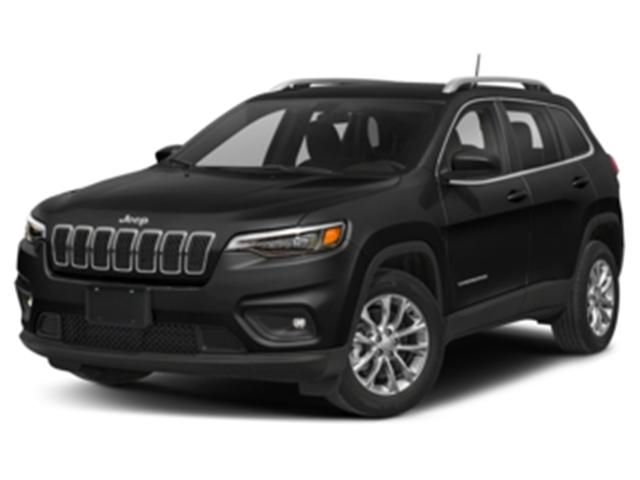 2019 Jeep Cherokee North (Stk: 279680) in Truro - Image 1 of 8